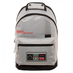 Nintendo Controller Backpack - Masters Of Geek