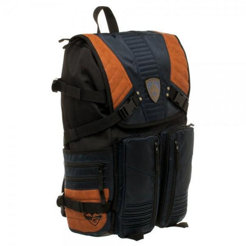 Guardians of the Galaxy Rocket Backpack - Masters Of Geek