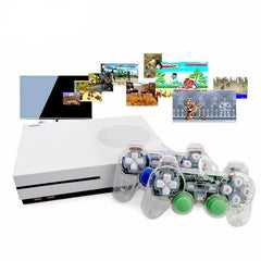 Video Game Console With 600 Classic Games Built-In - Masters Of Geek