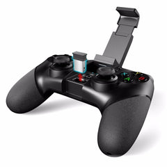3-in-1 Wireless Bluetooth Controller For Android iOS Windows PS3