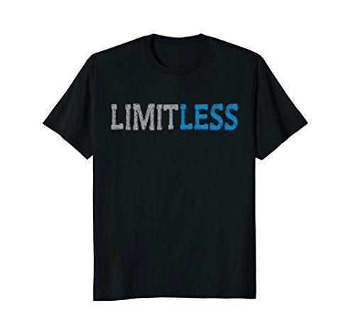 Limitless T-Shirt