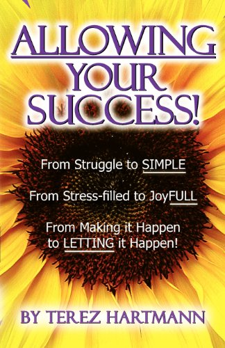 ALLOWING Your Success