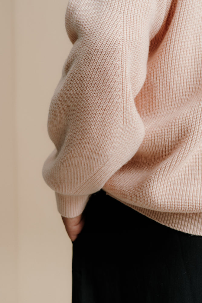 The Fika Sweater