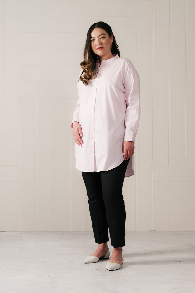 The Tunic Shirt