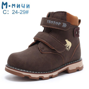 boots for boy kids