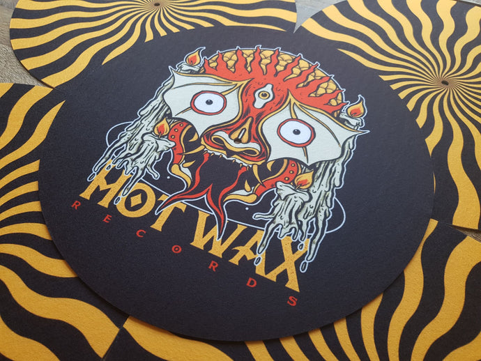 Custom 2019 'Wax Beast' Slip-Mat