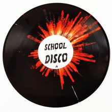School Disco - S/T - LP - 'Nebula' Vinyl - Limited Pressing of 100 Units