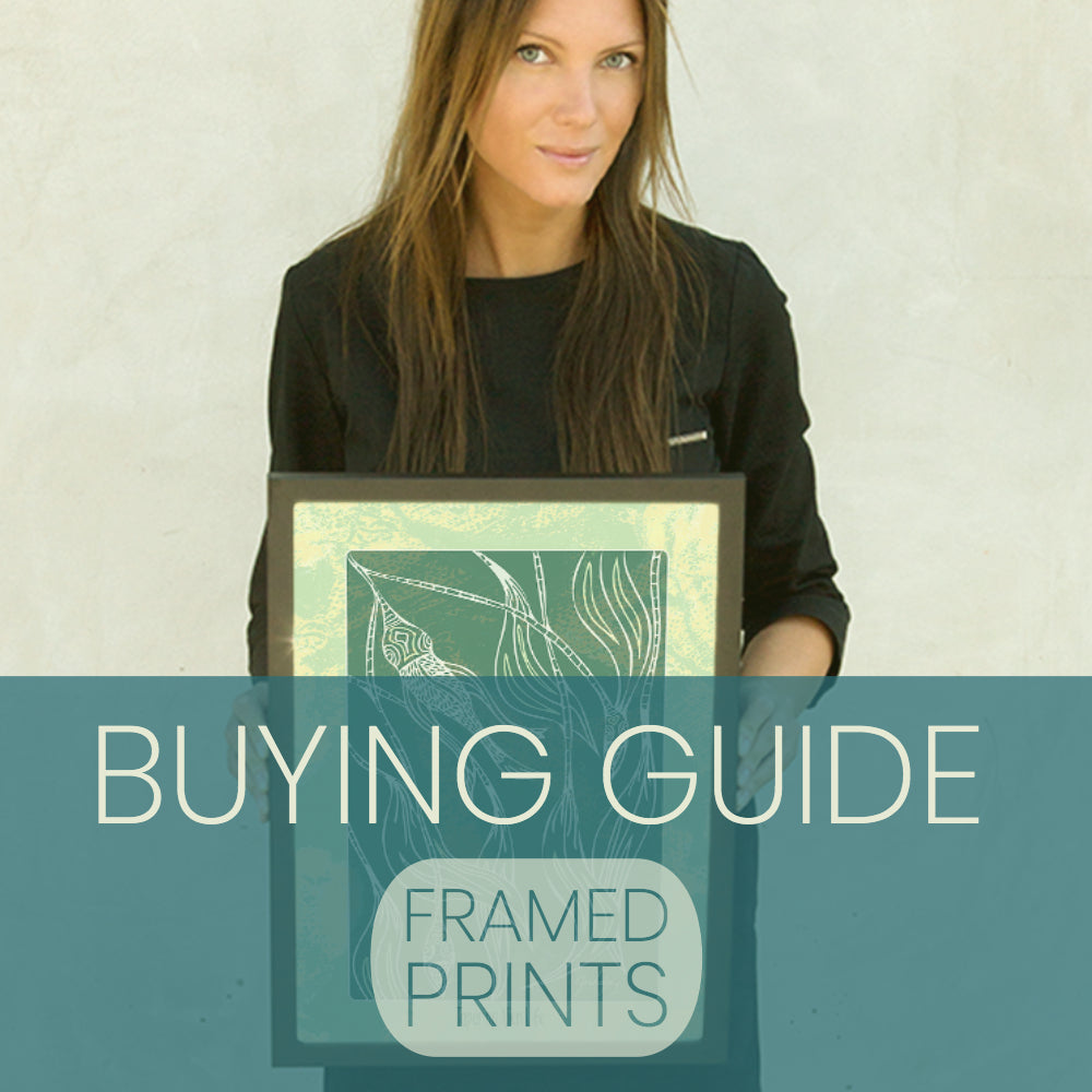 BUYING GUIDE: Framed Prints