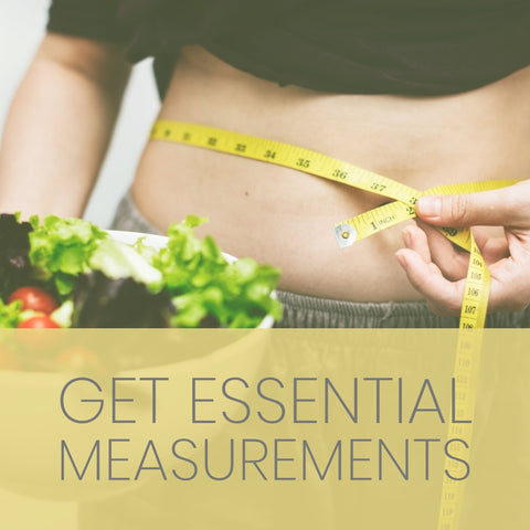 Essential measurements