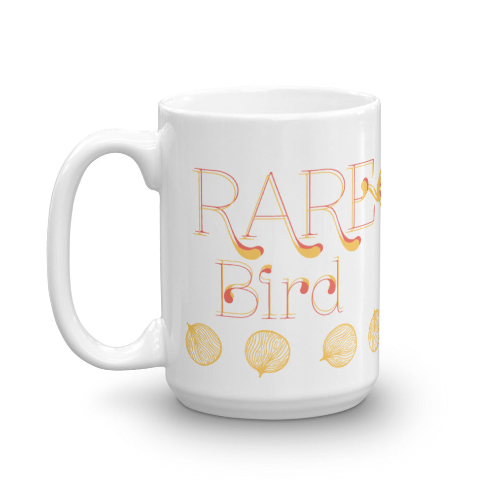 Rare Bird Mug-Geckojoy