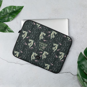 Nightfall Laptop Sleeve-Geckojoy