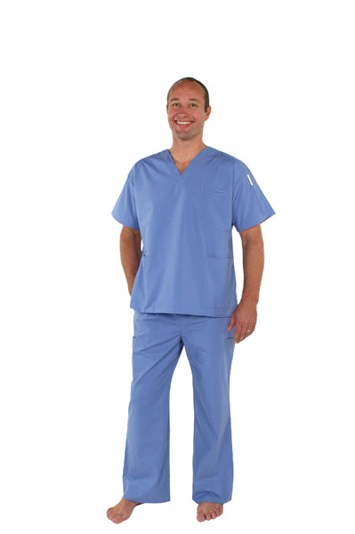 MEDICAL, HOSPITAL VET SCRUB SET