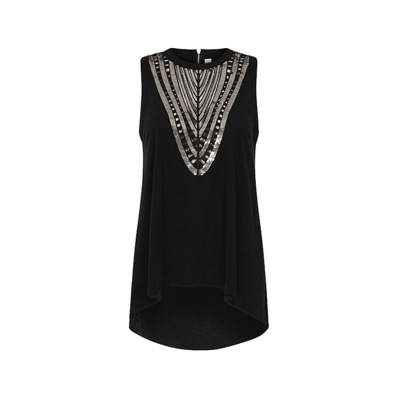 sass & bide Dream away Tank Top
