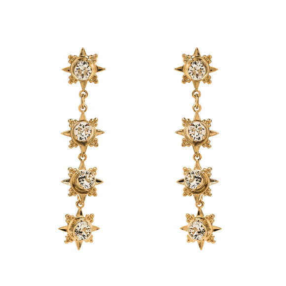 Nikki Witt Aria Earrings