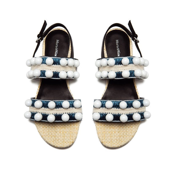 Mara & Mine Renata Sandals