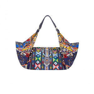 Camilla Soft Beach Bag