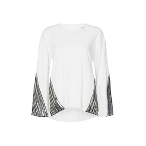 sass & bide Dream Away Tee