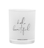 Damselfly Layla Candle