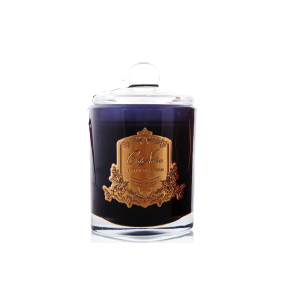 Cote Noire Limited Edition Pink Champagne 450g Candle