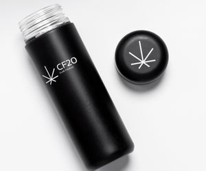 CF20 CANNABIS SMOKE KIT - JUST ADD WEED