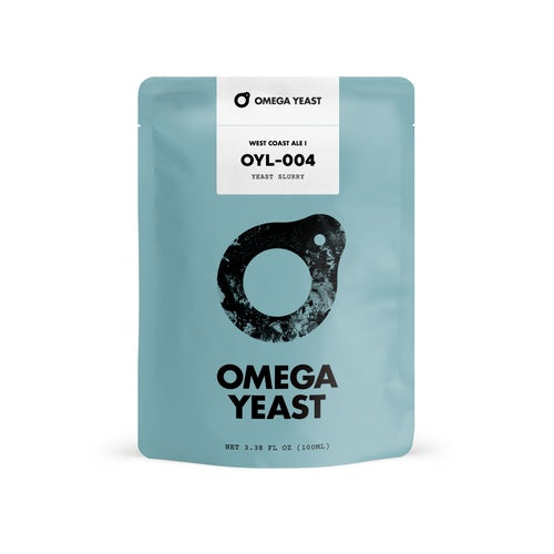 Omega Yeast OYL004 - West Coast I Liquid Yeast