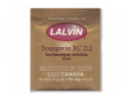 Lalvin Bourgovin RC-212 Red Wine Yeast 5 gram