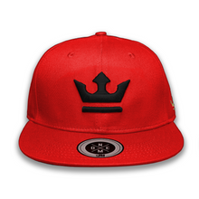 Gorra Corona $1M Red/Black
