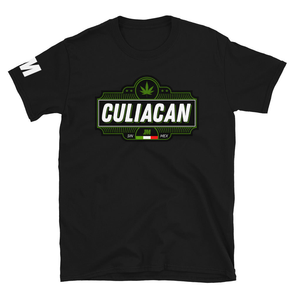 1M Playera CULIACÁN - 1M Clothing Co.