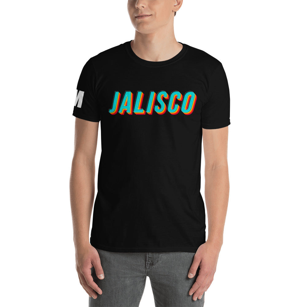 1M Playera JALISCO - 1M Clothing Co.