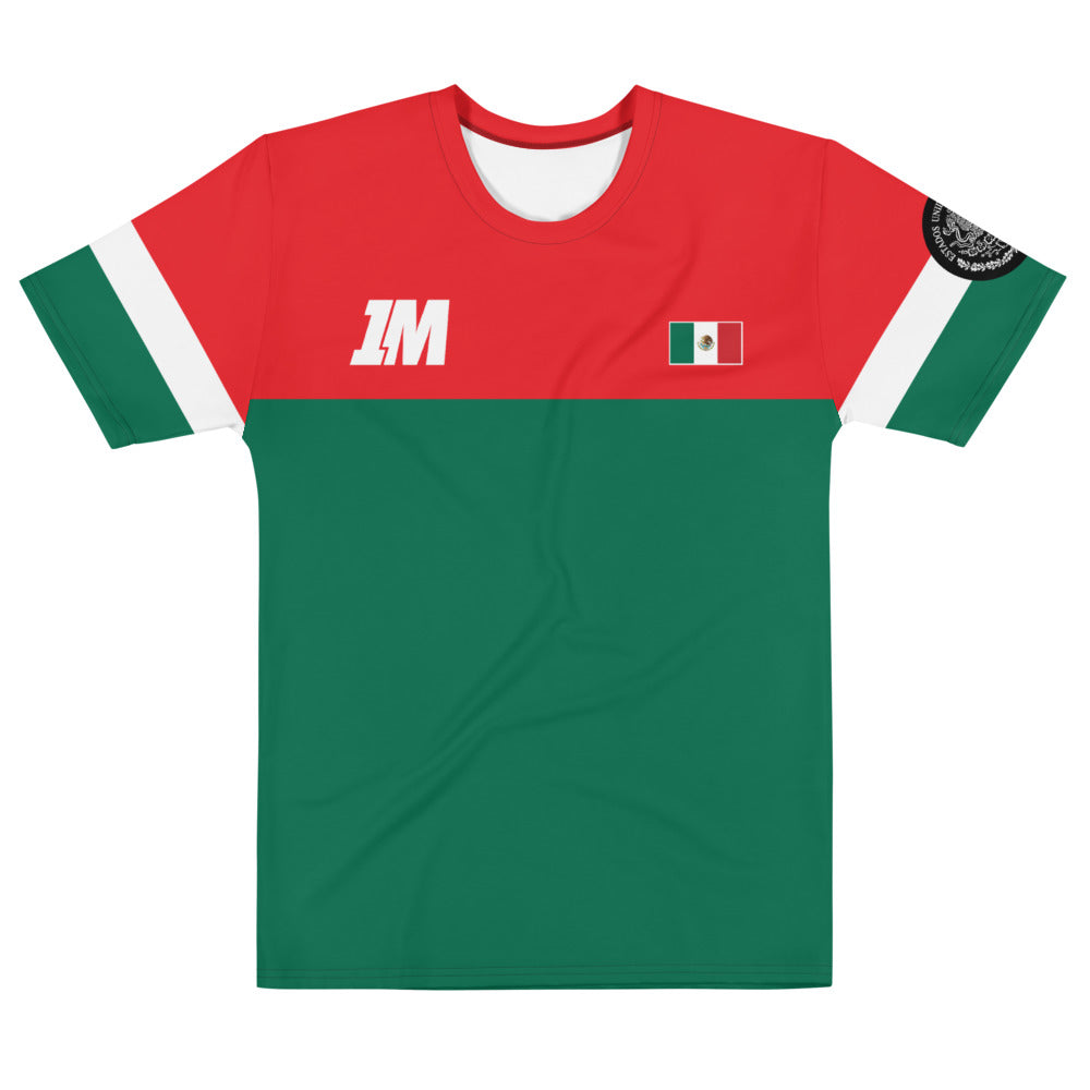 1M Playera MÉXICO - 1M Clothing Co.