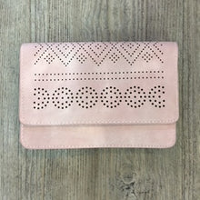 SMALL CLUTCH / Crossover Bag