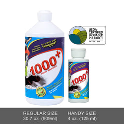1000+ Stain Remover 125ml