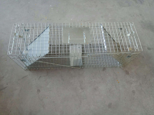 Cage Trap - feral cats, small dogs, rabbits and possums