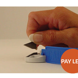 MARCH PRE-ORDER:  Accusharp Knife Sharpener Replacement Blades