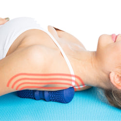 Dr Cohen's acuBall - Heatable acuBack Massage Tool