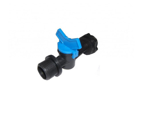 Threaded Valve
