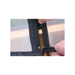 Micromesh Cover for Small 1m Classic VegTrug - No Frame