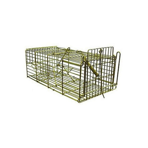 Multi Catch Rat Cage Trap - BULK BUY x3