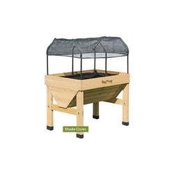 Shade Cover for Small 1m Classic VegTrug - No Frame