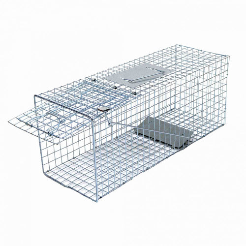 Cage Trap for ferrets and possums