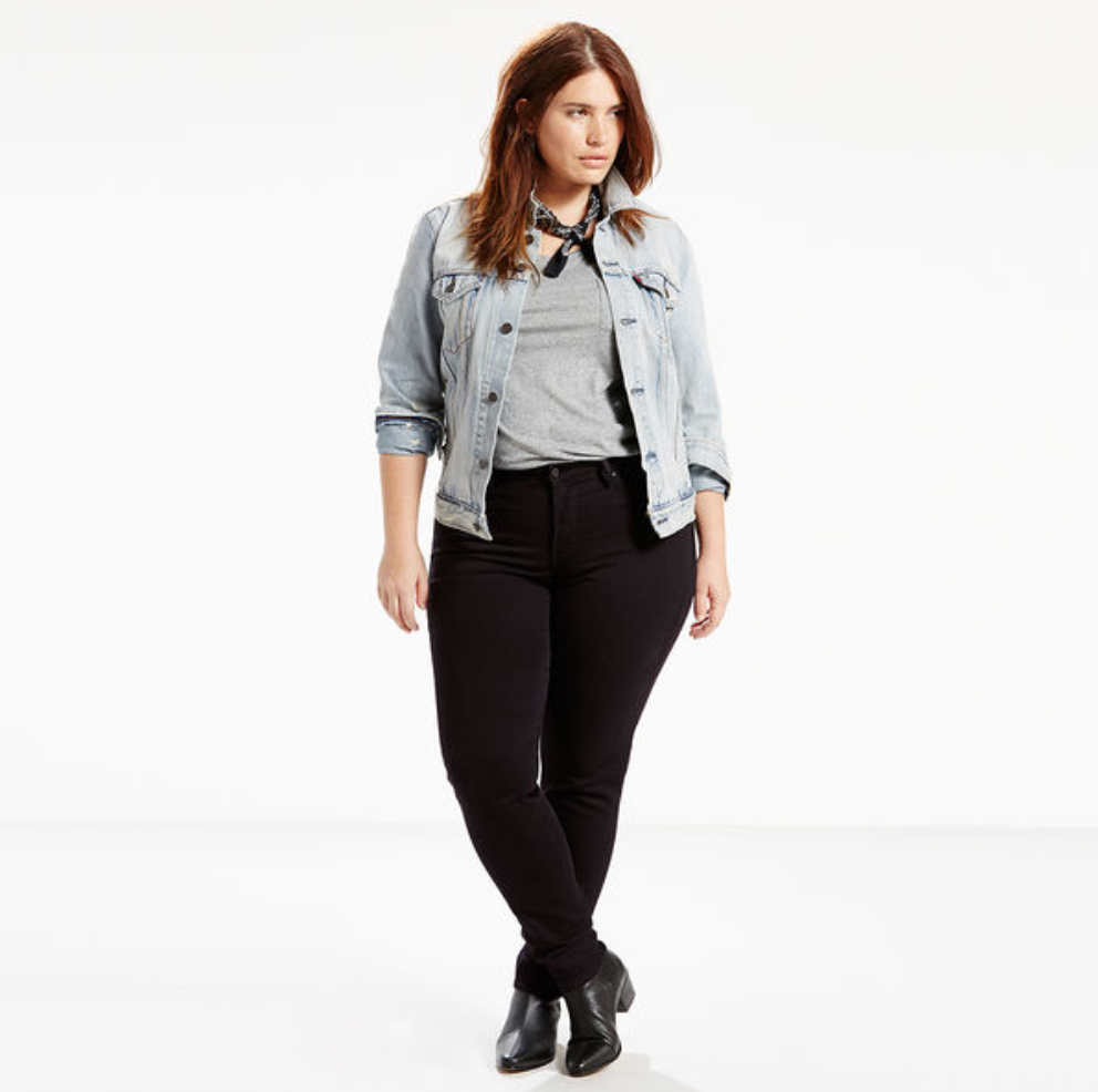 b68cce21 LEVI'S® 311 SHAPING SKINNY (Plus) – The Summer People
