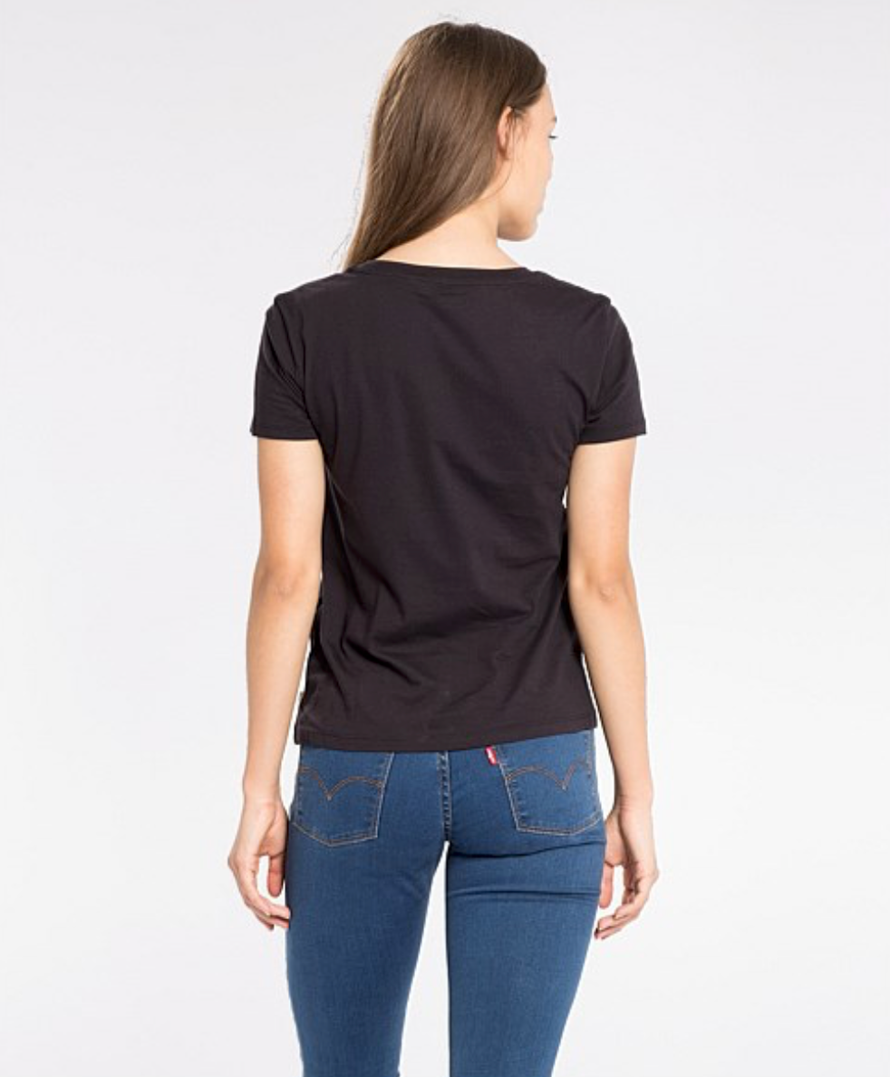 LEVI'S® THE PERFECT GRAPHIC TEE