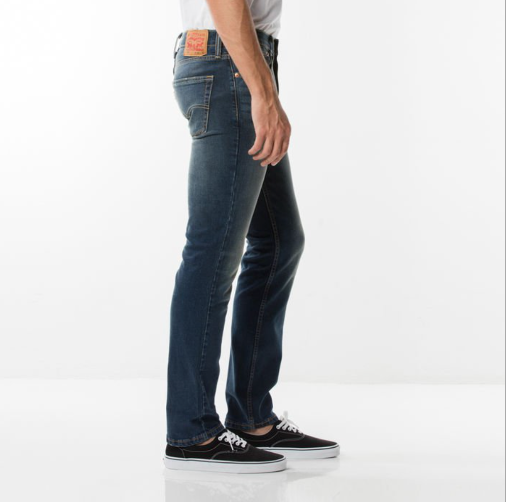 MEN'S LEVI'S® 511™ SLIM FIT JEANS