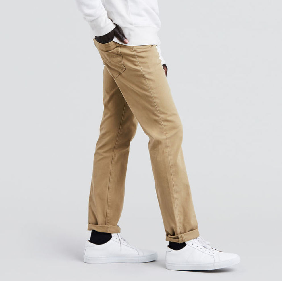 LEVI'S® 511™ SLIM FIT CHINOS