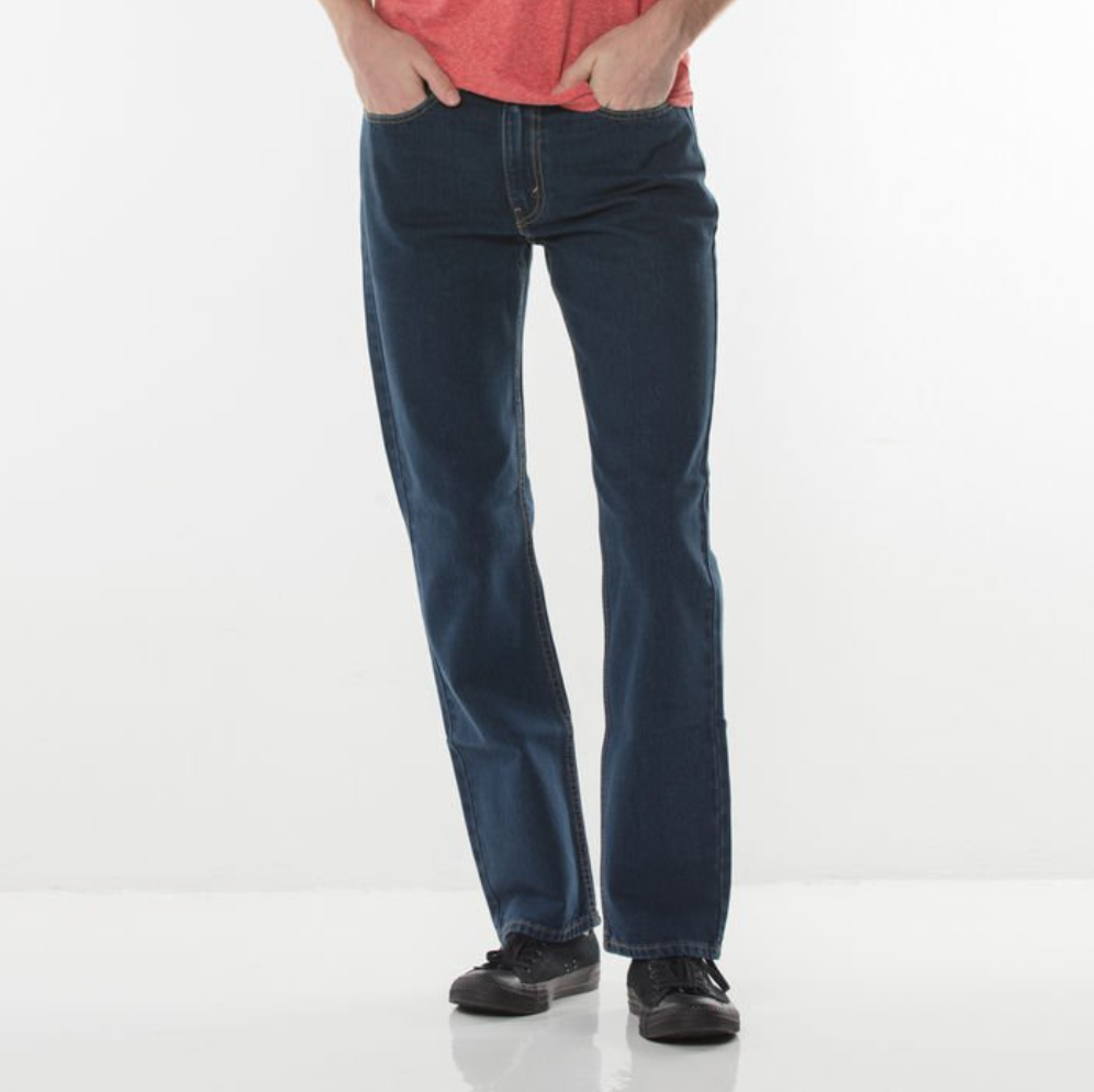 MEN'S LEVI'S® 514™ STRAIGHT FIT JEANS