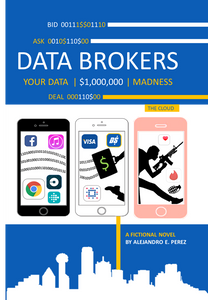 "Book ""Data Brokers: Your Data 