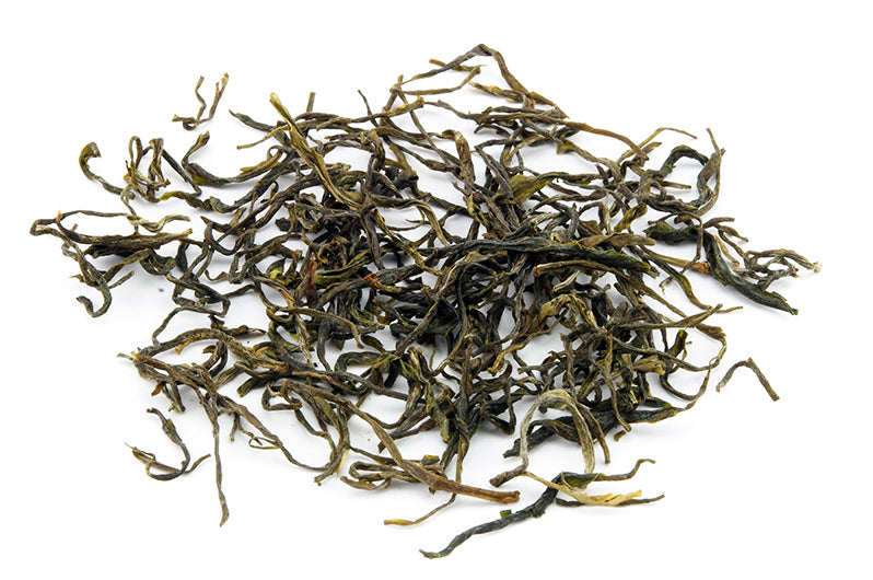 Thé vert Mao Feng, Green Tea from China