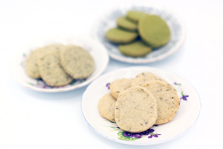 Biscuits-sablés-thé-Tea-shortbread