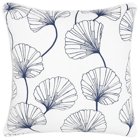 Flying Flamingos - Indoor/Outdoor Cushion (45 x 45cm)