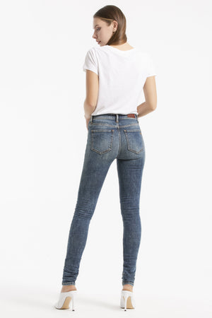 LTB Jeans - ISABEL Nunra wash